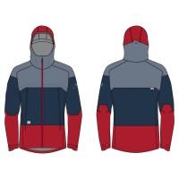 SG Softshell jakna