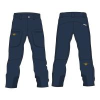 SG 3L hlače